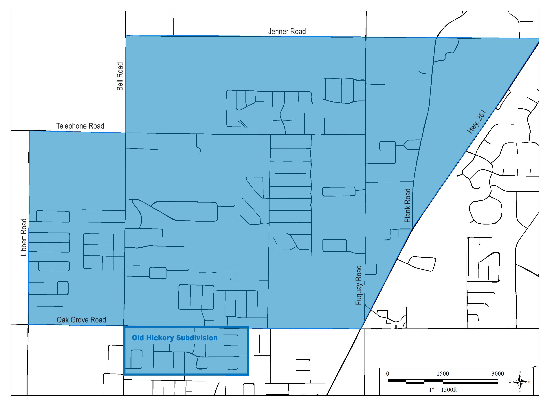 Boil Water Advisory - Town of Chandler